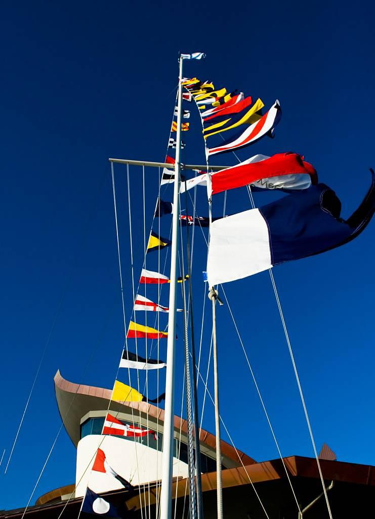 Flag Deck